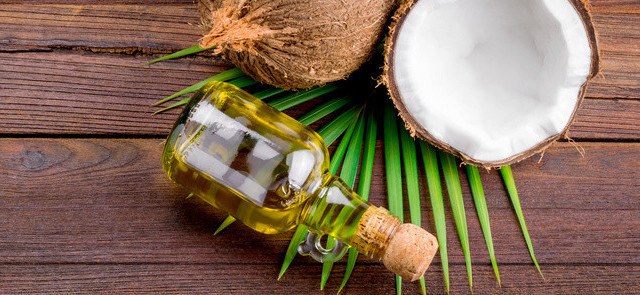 Olej kokosowy a układ krążenia
