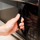 You don't have to be afraid of microwave oven!