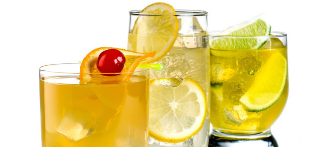Słodziki VS alkohol – zaskakujące badania!