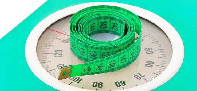 Dodatkowe kilogramy po świętach