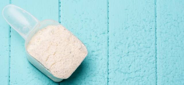 Glutamina – aminokwas niezbędny dla każdego sportowca?