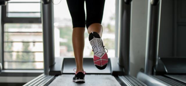 Jak pogodzić bieganie i trening siłowy? Cz. I