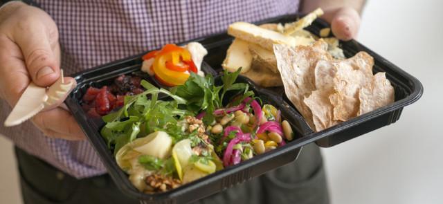Czy warto korzystać z cateringów dietetycznych?