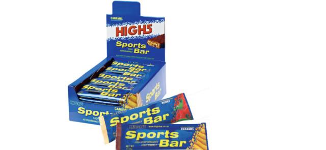 Czy batony dla sportowców są zdrowe?