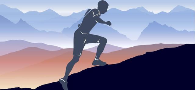 Bieganie po górach zdobywa popularność