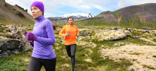Jak przygotować się do biegu górskiego ultra?