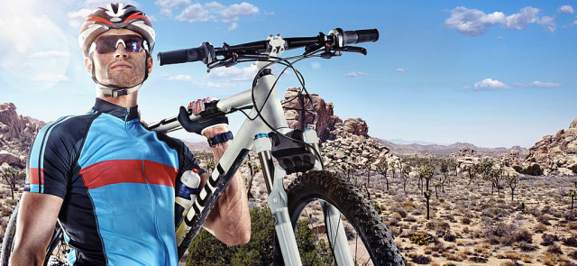 MTB, czyli kolarstwo górskie