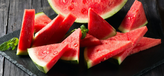 Arbuz - owoc czy warzywo?