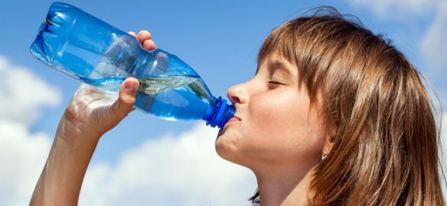 Najlepszy napój dla dziecka