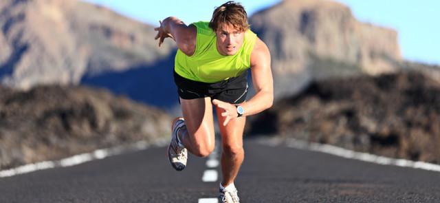 Odżywianie w biegach ultra