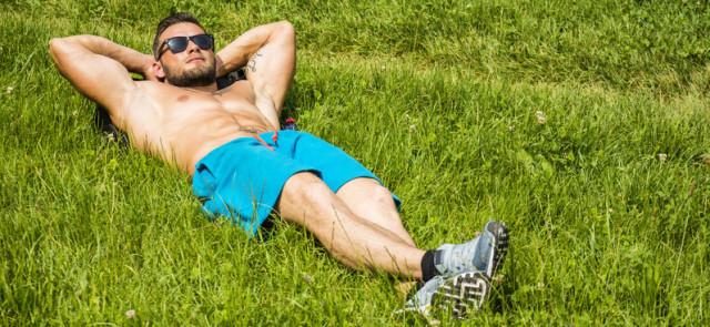 Jak przyspieszyć regenerację i wzrost mięśni? CZ. II