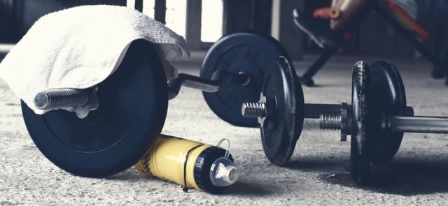 Jak (nie) wylecieć z siłowni w ciągu tygodnia?
