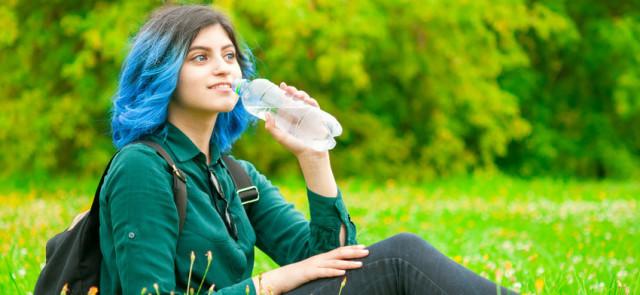 Ciekawostki na temat wody
