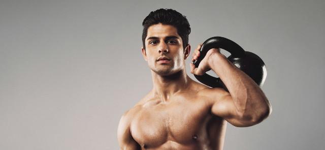 Trening całego ciała - Full Body Workout cz. I