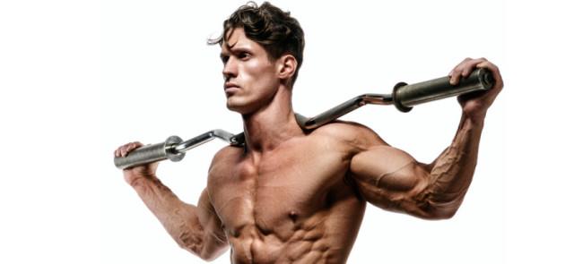 Trening siłowy, dieta ketogenna i rekompozycja sylwetki