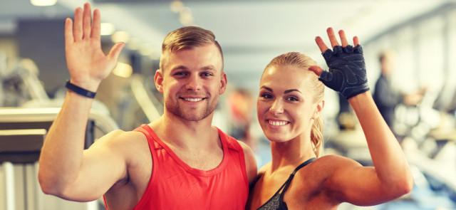 Fitness czy siłownia?