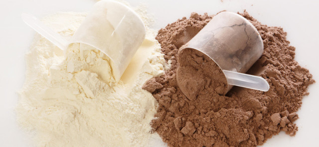 Białko serwatkowe a zdrowie