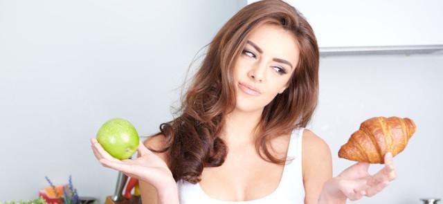 Czy można polubić zdrowe odżywianie?