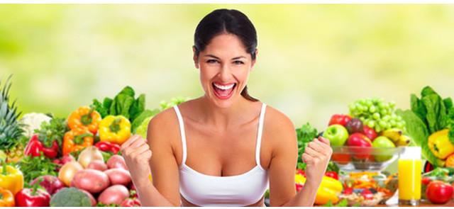 Zdrowe odżywianie – czego można się nauczyć?