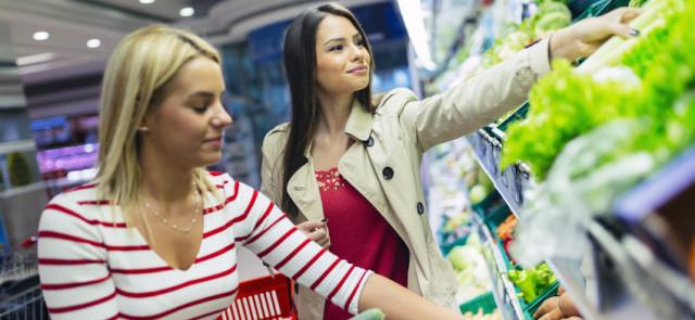Dietetyczne zakupy – praktyczne wskazówki