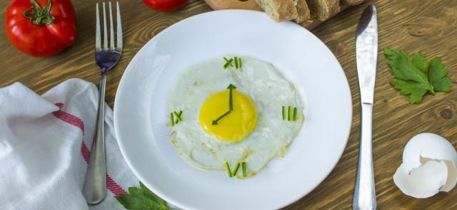 Jedzenie w pośpiechu a zdrowie