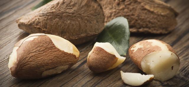 Dlaczego warto jeść orzechy brazylijskie?