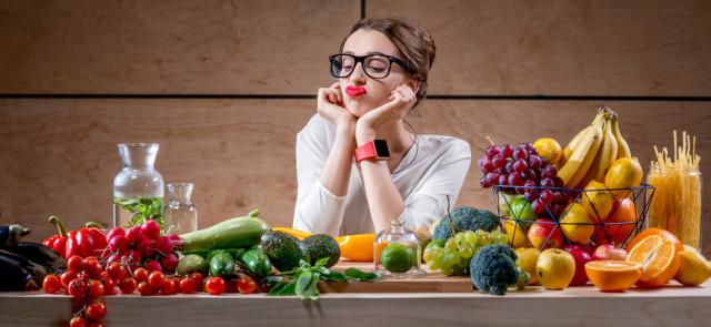 Czy naprawdę muszę jeść warzywa i owoce?