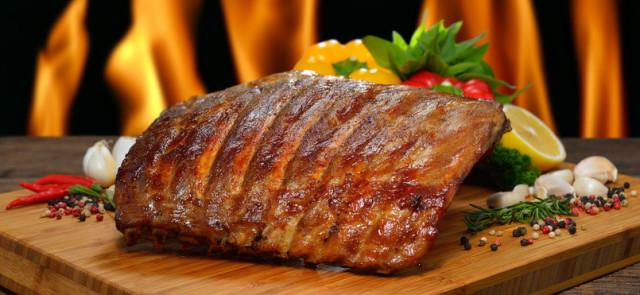 Wieprzowina jako źródło białka, witamin i żelaza