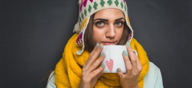 Dieta zimą, jak przetrwać?