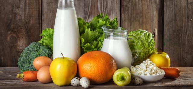 Czy zdrowa żywność to odchudzająca żywność?