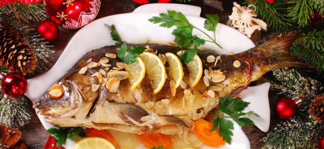 Co wartościowego znajduje się w wigilijnych rybach?