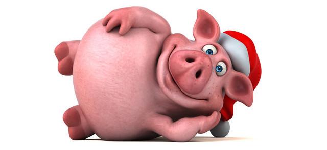 Post sposobem na skutki świątecznego obżarstwa?