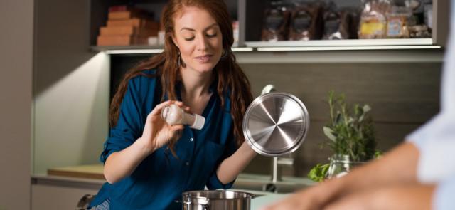 Co zamiast soli, by dania nadal były smaczne?
