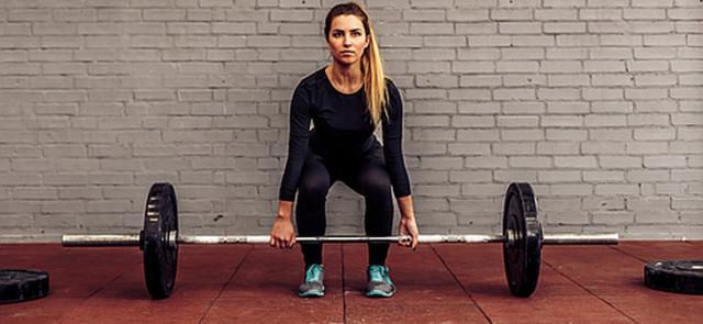 Czy martwy ciąg to ćwiczenie dobre dla kobiet?