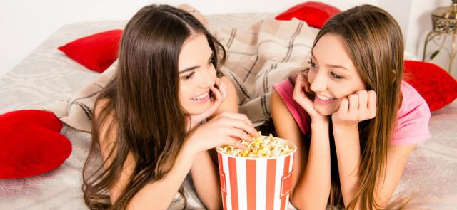 Popcorn - co w nim siedzi?