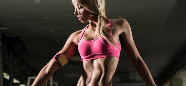 6 powodów, dla których powinnaś zapisać się na siłownię