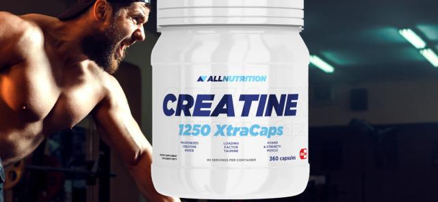 W obronie monohydratu kreatyny
