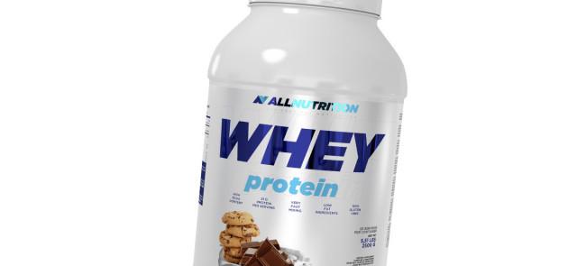 Odżywki białkowe - konieczność, wygodny dodatek, czy jedynie strata pieniędzy?