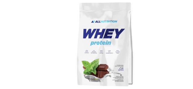 Wartość odżywcza białka