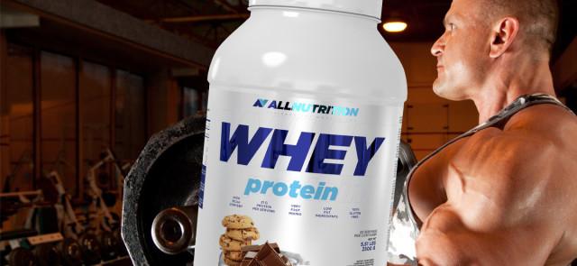 Odżywki węglowodanowo-białkowe a przyrost tłuszczu
