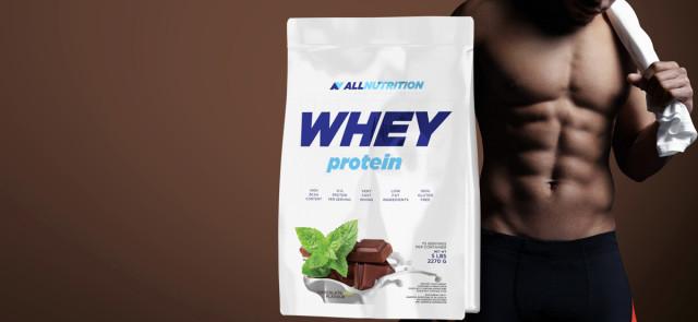Czy aby moje mięśnie rosły muszę spożywać białko co trzy godziny?