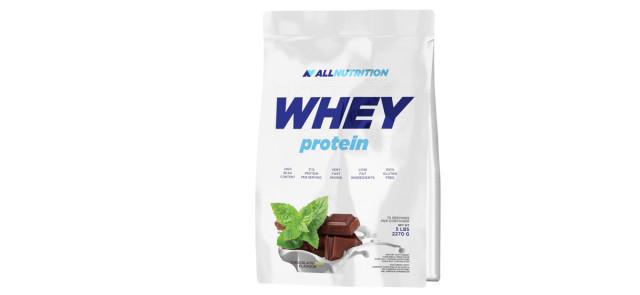 Znużony? Białko pomoże Ci bardziej niż cukier!