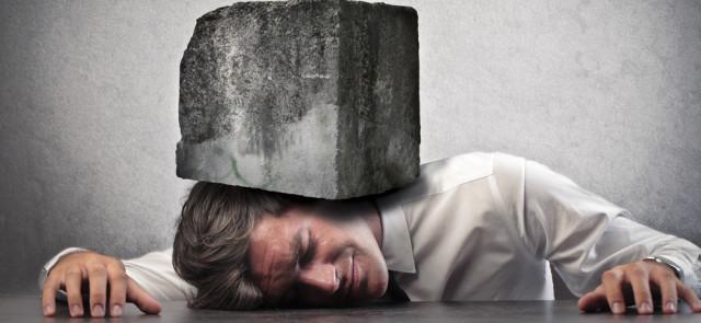 Okiełznaj stres i chudnij