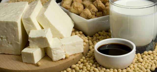 Czy warto sięgać po tofu?