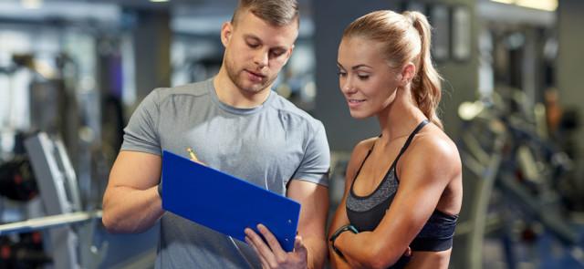 Kilkutygodniowa przerwa w treningach - co z formą?