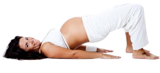 Aktywność fizyczna w trakcie ciąży