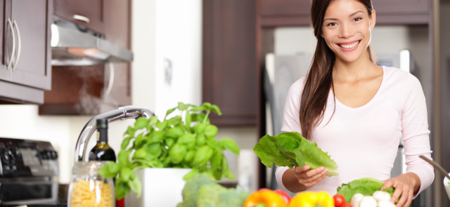 Dieta - klucz do sukcesu