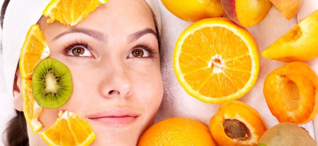 Dieta  i inne czynniki wpływające na stan skóry