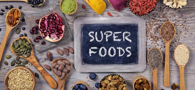 Nasze polskie superfoods