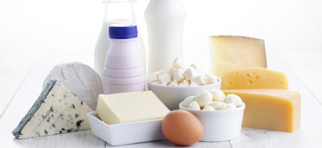 Wapń - najważniejsze źródła w diecie